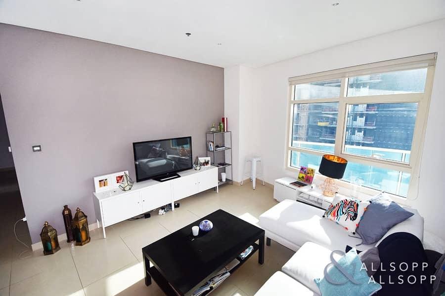 2 2 Bed | Upgraded | Marina Yacht Club Views