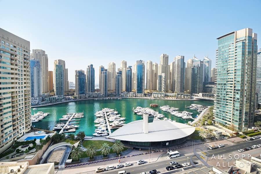 10 2 Bed | Upgraded | Marina Yacht Club Views