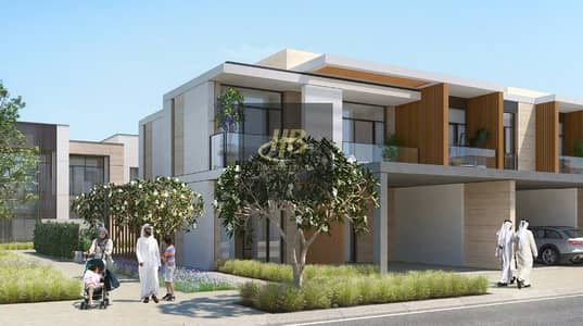4 Bedroom Townhouse for Sale in Arabian Ranches 3, Dubai - Own in Arabian Ranches at the cheapest price in the most prestigious residential complex in Dubai