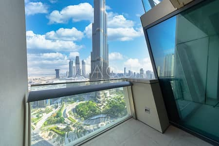 Amazing Unit | Full Burj View in Burj Vista