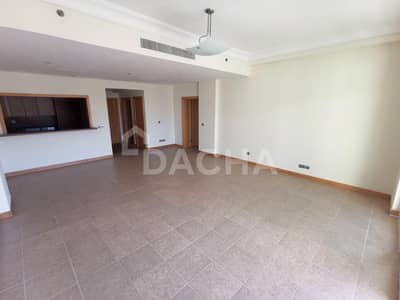 1 Bedroom Flat for Rent in Palm Jumeirah, Dubai - Superb 1 Bed  B-Type  Shorelines