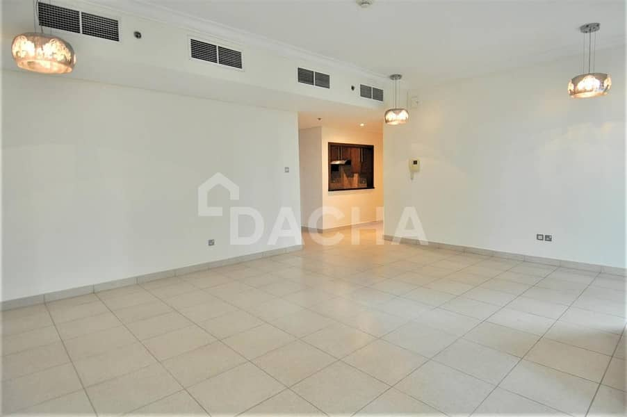 Spacious apartment/Chiller Free/ Vacant