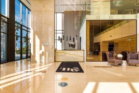 شقة 2 غرفة نوم للبيع في نخلة جميرا، دبي - Tip of the Palm - The8 - Miami comes to Dubai