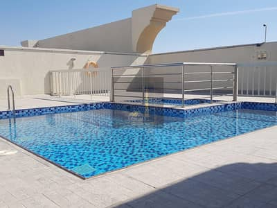 فلیٹ 1 غرفة نوم للايجار في دبي لاند، دبي - Promotional Offer | Beautiful 1 bedroom Apartment