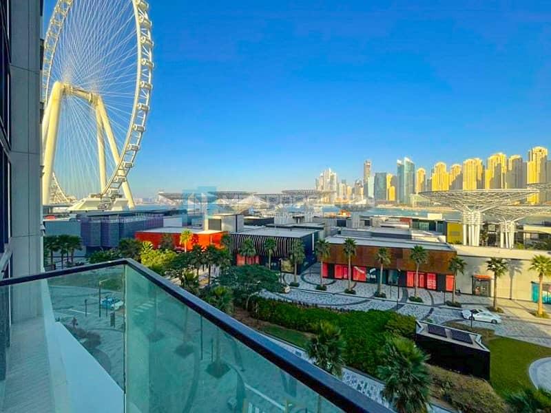 Dubai Ain View| 2 Bedrooms plus Maids| Large 2 BR
