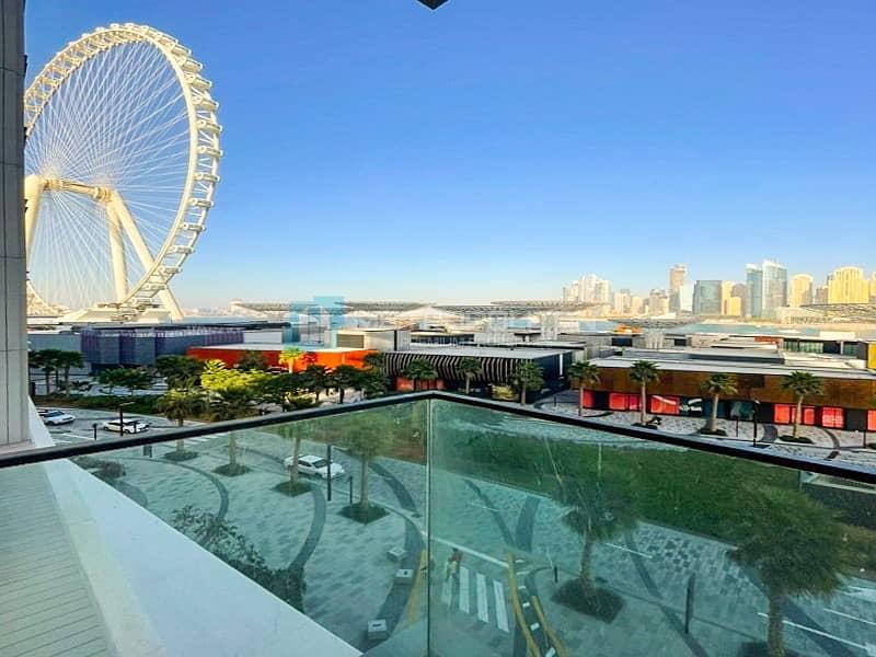 16 Dubai Ain View| 2 Bedrooms plus Maids| Large 2 BR