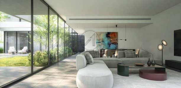 تاون هاوس 2 غرفة نوم للبيع في الطي، الشارقة - Stunning 2BR + Maid Townhouse in a Gated Community