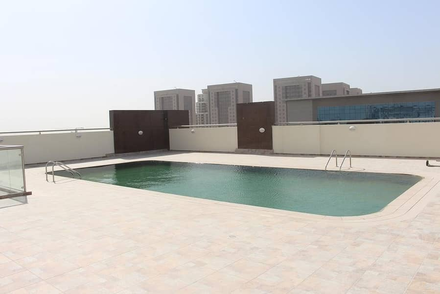 2 Hurry Up Luxurious 1 bedroom available in DSO