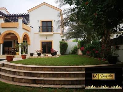 7 Bedroom Villa for Sale in Wadi Al Safa 2, Dubai - Dubai Land The villa  Stunning & Beautiful 7 BR  Villa @7M Nego