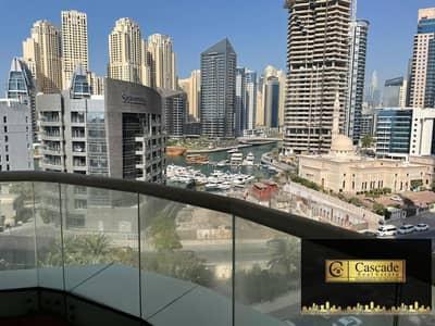 فلیٹ 3 غرف نوم للبيع في دبي مارينا، دبي - Dubai Marina  Zen tower 3 B/R +Maids Amazing Deal @1.2M Vacant