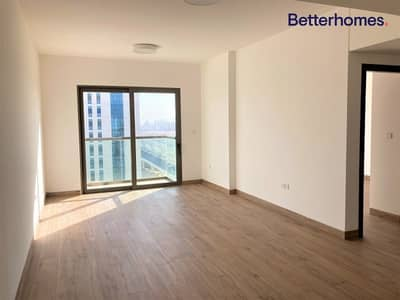 Partly Furnished|1Free month| Huge Balcony| Modern