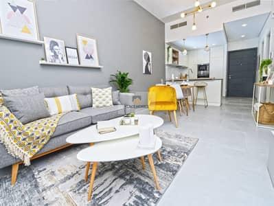 شقة 1 غرفة نوم للبيع في قرية جميرا الدائرية، دبي - شقة في لاكي ون ريزيدنس قرية جميرا الدائرية 1 غرف 720000 درهم - 4987624