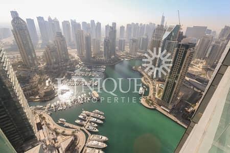 3 Bedroom Flat for Sale in Dubai Marina, Dubai - Brand New | Ready to Move in | Fendi Interiors