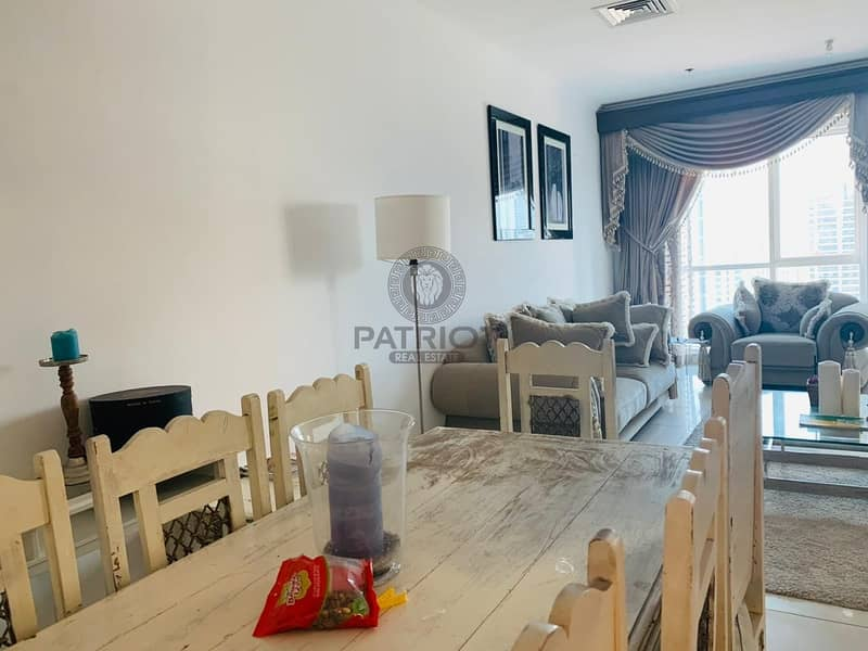 8 Spacious One Bedroom Furnished Apartment Ready To Move