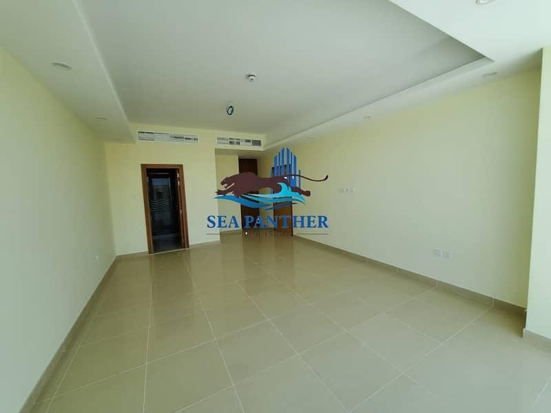Quiet and Peaceful 3 Bedroom + Maid's Room Villa in Umm Suqeim 1