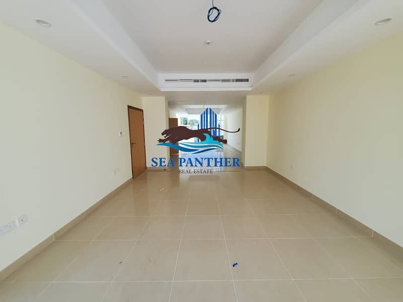 2 Quiet and Peaceful 3 Bedroom + Maid's Room Villa in Umm Suqeim 1