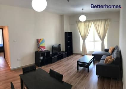2 Bedroom Flat for Rent in Jumeirah Lake Towers (JLT), Dubai - Fully Furnished   Lake View   Upgraded   Bright