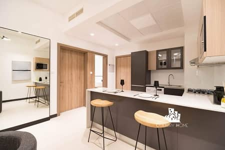 2 Bedroom Flat for Sale in Jumeirah Village Circle (JVC), Dubai - 3 Yrs Payment Plan | Last 2 Bed Available |G-Floor
