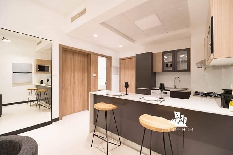 3 Yrs Payment Plan | Last 2 Bed Available |G-Floor