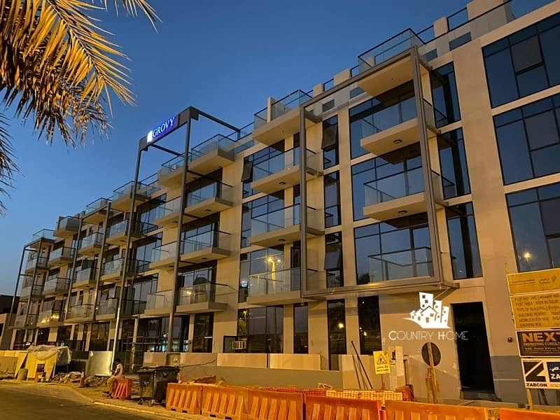 12 3 Yrs Payment Plan | Last 2 Bed Available |G-Floor