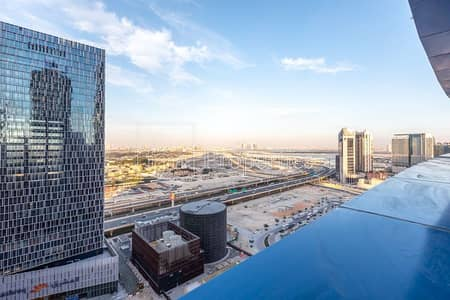 1 Bedroom Apartment for Sale in Downtown Dubai, Dubai - Lowest Price|High Floor | Dubai Creek Tower View