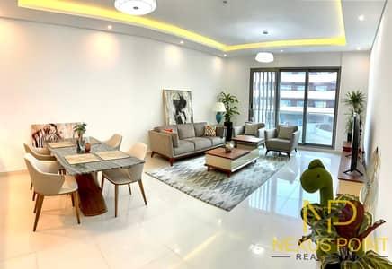 فلیٹ 1 غرفة نوم للايجار في قرية جميرا الدائرية، دبي - Chiller Free Multiple Cheques   Ready New Building