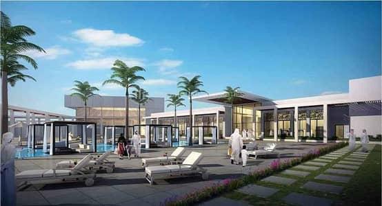 فیلا 5 غرف نوم للبيع في جزيرة ياس، أبوظبي - Corner & Luxury !!! Huge Plot !!! 5BHK Villa