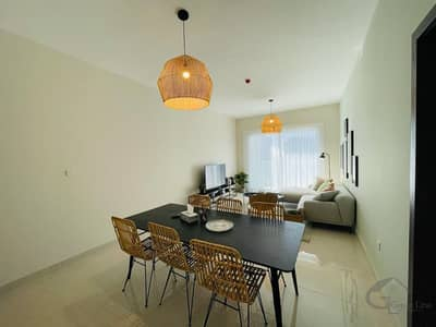 1 Bedroom Flat for Sale in Business Bay, Dubai - Unmatched and unparrelled views of the downtown/business bay skyline