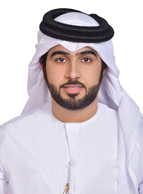 Ahmed Alobeidli