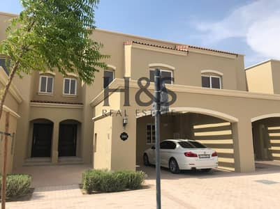 فیلا 3 غرف نوم للبيع في سيرينا، دبي - Ready Community I Spacious 3 Beds + Maid I Serena
