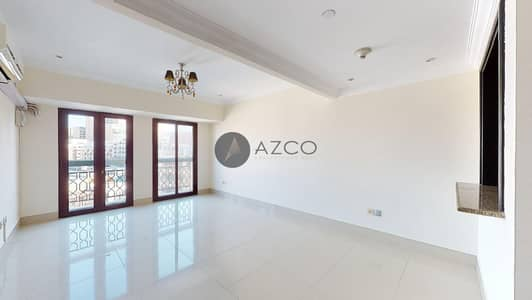 1 Bedroom Flat for Rent in Jumeirah Village Circle (JVC), Dubai - Pool View 1BHK | Top Floor | High End Finishing