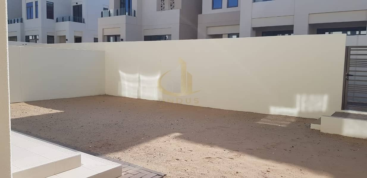 11 Mira Oasis Type G 4BR +M For Sale  Opposite Pool And Park
