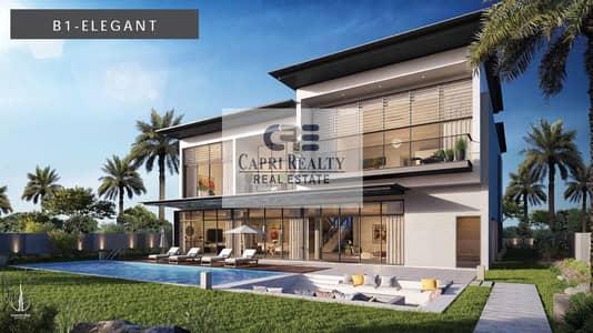 فیلا 5 غرف نوم للبيع في دبي هيلز استيت، دبي - 10mins Downtown  Independent Golf villa  EMAAR