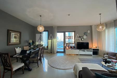 2 Bedroom Flat for Sale in Downtown Dubai, Dubai - Hot deal | Great view | Well maintained
