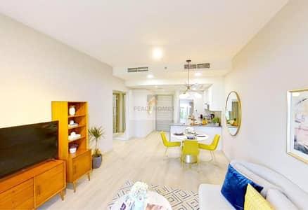 1 Bedroom Apartment for Sale in Jumeirah Village Circle (JVC), Dubai - 4Yrs Pay Plan|Modern 1BR|Designer Interior