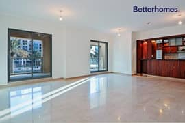 High Quality Finishes | Maid's Room | Great Location