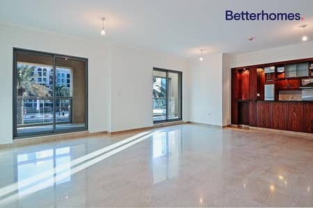 فیلا 3 غرف نوم للايجار في وسط مدينة دبي، دبي - High Quality Finishes | Maid's Room | Great Location