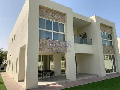 تاون هاوس 4 غرف نوم للبيع في میناء العرب، رأس الخيمة - Luxury Villa in Bermuda! Garden View!