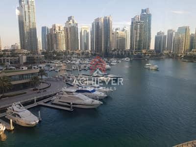 1 Bedroom Flat for Rent in Dubai Marina, Dubai - Marina View | Bright & Spacious | One Bedroom