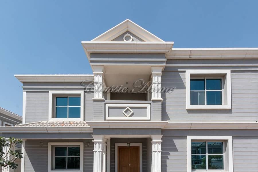 5 B/R Detached New World Style@ Falcon City For 170 K