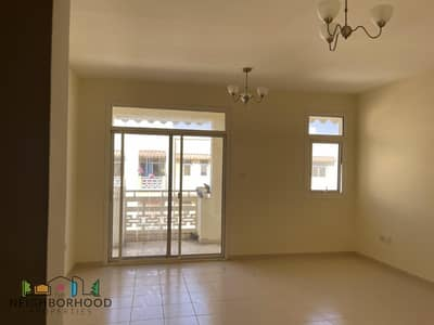 Studio for Rent in China Cluster One Month Fre