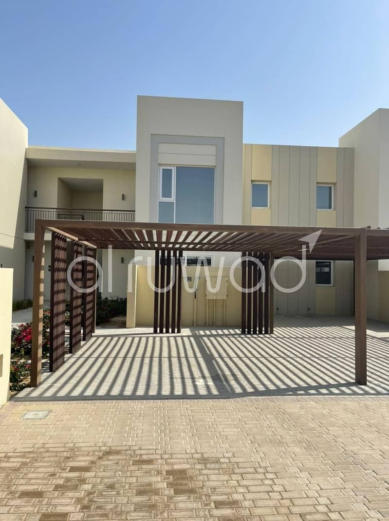 2 2BR Townhouse with Free Chiller | Near to Pool