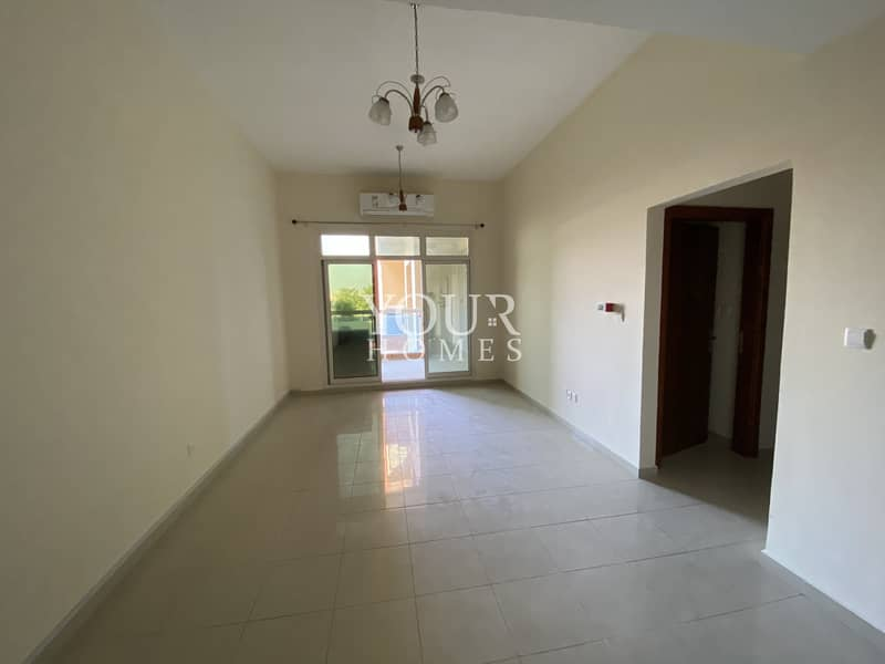 BS// One Bedroom for Sale