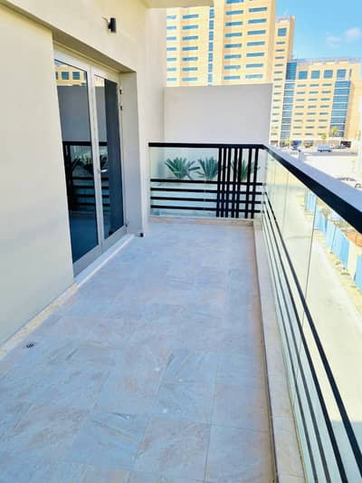 1 Bedroom Flat for Rent in Jumeirah Village Circle (JVC), Dubai - Huge Balcony / Brand New /Ready to Move