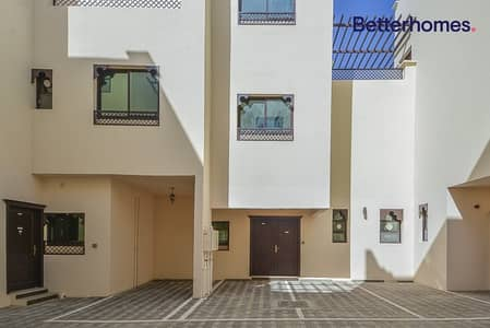 Modern I Brand New I Compound of 6 Villa