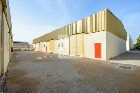Warehouse and Retail | Prime Location