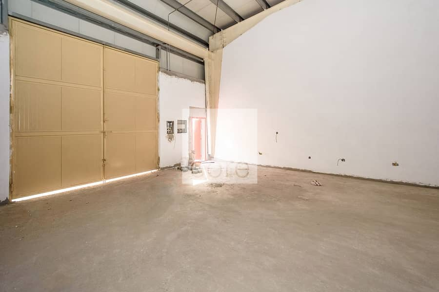 2 Warehouse and Retail | Prime Location