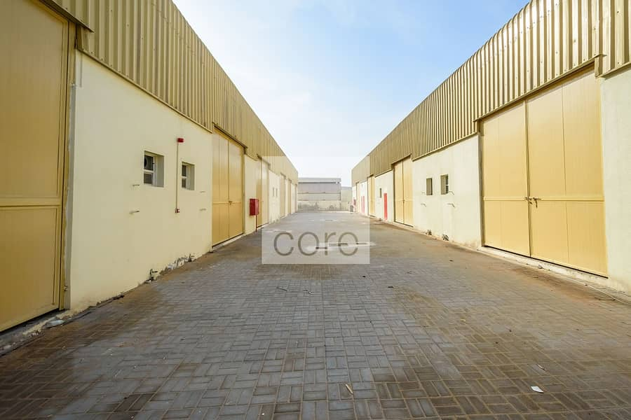 15 Warehouse and Retail | Prime Location