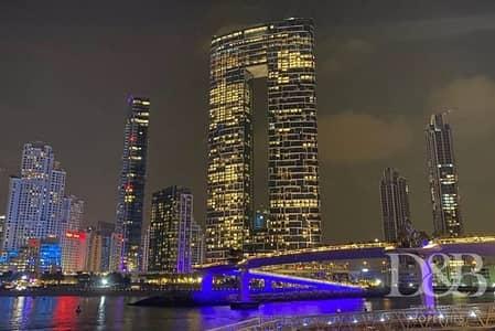 شقة فندقية 2 غرفة نوم للبيع في جميرا بيتش ريزيدنس، دبي - Genuine Resale | Residential Full Sea View | R2C