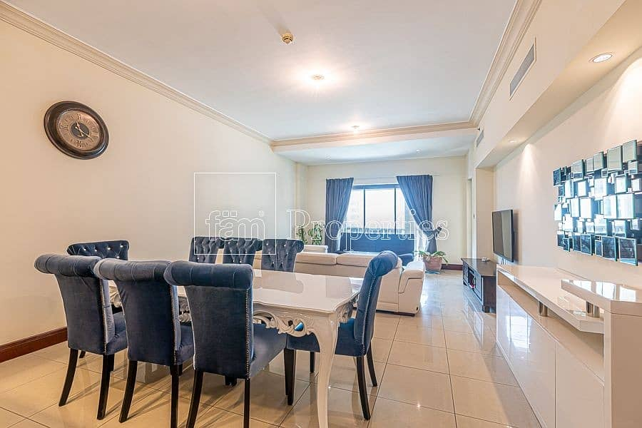 2 Ready to Move in | View Today | Fully Furnished